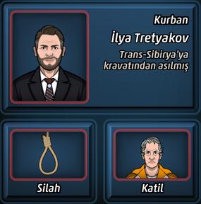 Cinayetegidenekspresyol