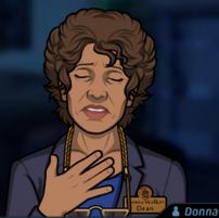 Donna en Bajo Presión