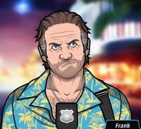 Frank Disgustado