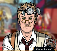 Charles ofendido2