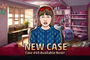 New Case -40