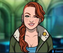 Gwen Harper