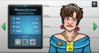 Miranda Galguera - Había una Vez un Crimen