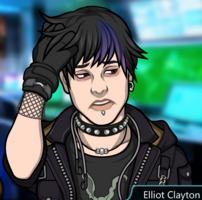 Elliot ditto