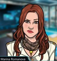 Marina Estupefacta 3
