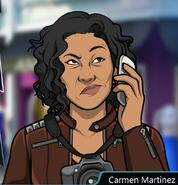 Carmen - Case 117-28