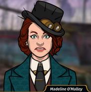 Maddie - Case 172-5