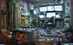 3. Hacker's Room