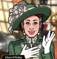Eileen O'Malley