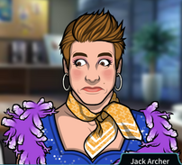 Jack como mujer 3