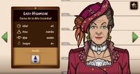 LadyHigmore4