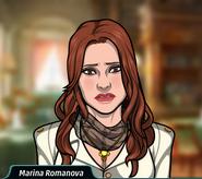 Marina Üzgün