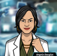 Angela Azimli