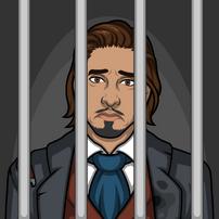Diego en prisión