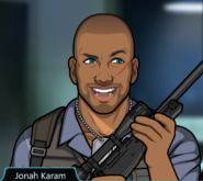 Jonah - Case 127-7