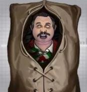 Mario Fortuna Body