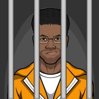 Terrance preso