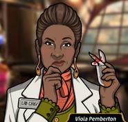Viola - Case 193-1