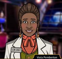 Viola Avergonzada