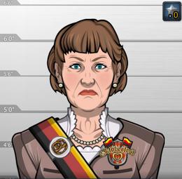 Alcalde Nagel