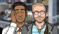 Amir y Jasper 17