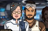 Janis y Kai 1