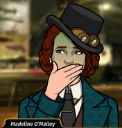 Maddie - Case 186-5