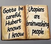 Nota de los utopistas