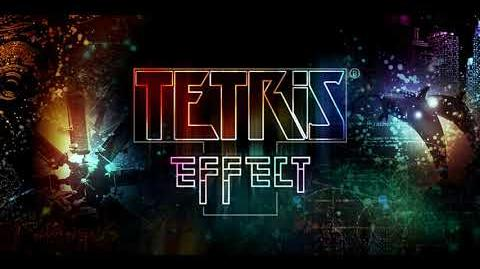 Tetris Effect Original Soundtrack - World of Colors Radio Edit