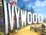 Ivywood Tepeleri