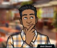 Amir 12