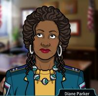 Diane Insegura