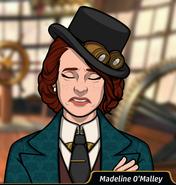 Maddie - Case 172-29