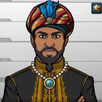 Sultán Mahmoud