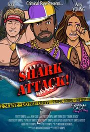 Shark Attack! Preview