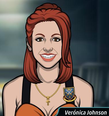 Veronica Johnson
