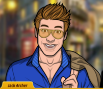 Jack feliz 2
