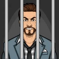 Jesse em prisión