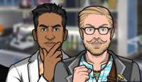 Amir y Jasper 19