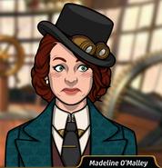 Maddie - Case 172-30