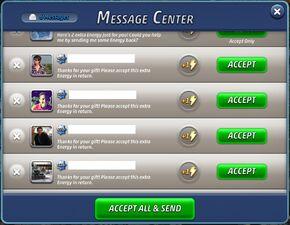 Messagecenterios