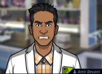 Amir Enojado1