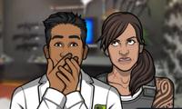 Amir y Rita 2