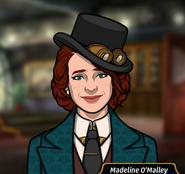 Madeline Sevecen