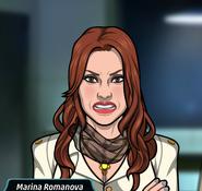 Marina Kızgın
