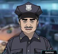 Ramirez Cansado