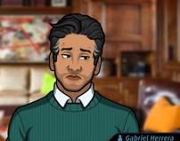 Gabriel Triste3