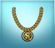 Gold Chain PB