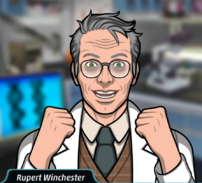 Rupert Feliz