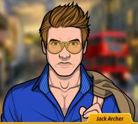Jack determinado 1